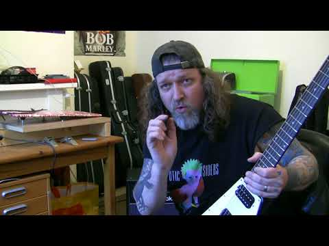 Epiphone 67 V sound test with my new Blackstar HT Studio 20 combo...