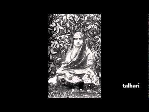 Rare Gem - Malika Pukhraj By talhari
