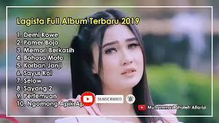 Full album nella kharisma terbaru 2019