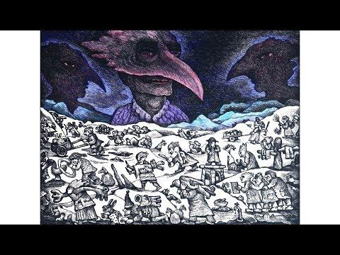 Metsatöll, Plague Coachman
