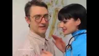 Пациент и медсестра......