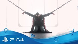 Injustice 2 | The Lines Are Redrawn - Story Trailer | PS4