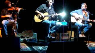"Charlie and Bruce Robinson ""drivin"