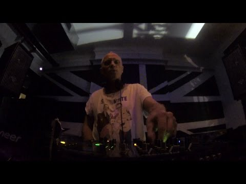 Mr.C @ The Elephant Hotel - 09/11/2014 - presented by Lets Get Minimal (LGM)