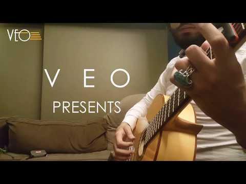 EMOTIONAL Turkish Harmony - GÜLÜMCAN - Played By VEO