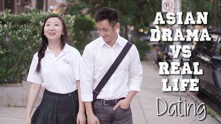 Asian Drama Vs. Real Life