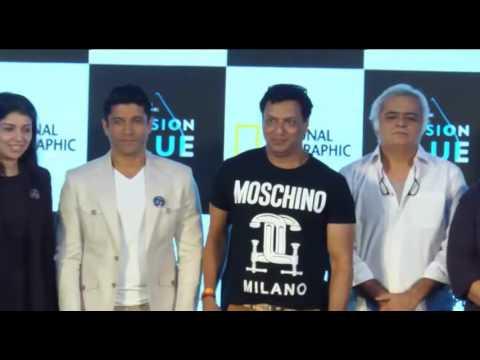 Imtiaz Ali, Farhan Akhtar, Madhur Bhandarkar and Hansal Mehta - All Under One Roof