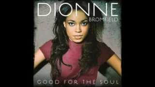 Watch Dionne Bromfield A Little Love video