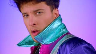 Blas Cantó - In Your Bed (Videoclip Oficial)