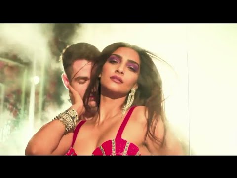 Kya KaMaal Lagti Ho |  Sonam kapur New HD Bollywood Hot Video Song 2018 ( Fi Ha Song )