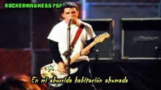 Green Day- Burnout- (Subtitulado en Español)