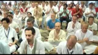 Sri Amma Bhagavan Sahasranama Homa.mp4