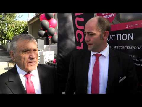 Agents Post Auction Review, 14 Warwick Street, Stanmore.