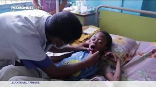 Madagascar : une épidémie de rougeole fait rage dans le pays