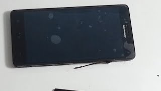 Lenovo a6000 dead mobile solution in Hindi