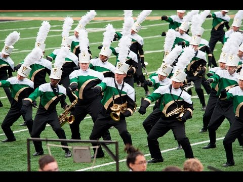 Cary HS band camp performance: Verdi's Requiem (movement 1)