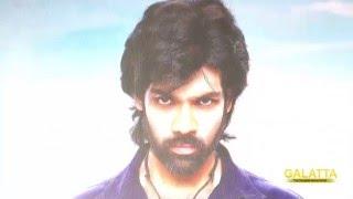 Sibiraj's beard is for the movie, mine is permanant - T Rajendar