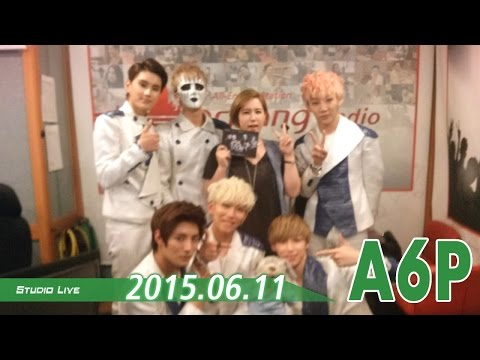 [K-Poppin'] A6P - Face Off, 사랑합니다 (I Love You)
