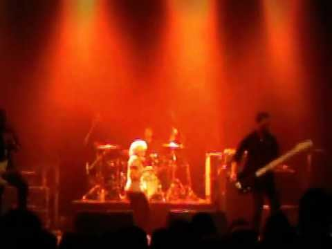Live at The NorVa September 2011