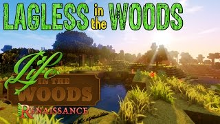 Lagless in the Woods - Minecraft, Grafik, Performance und Shader optimieren + Tips thumbnail