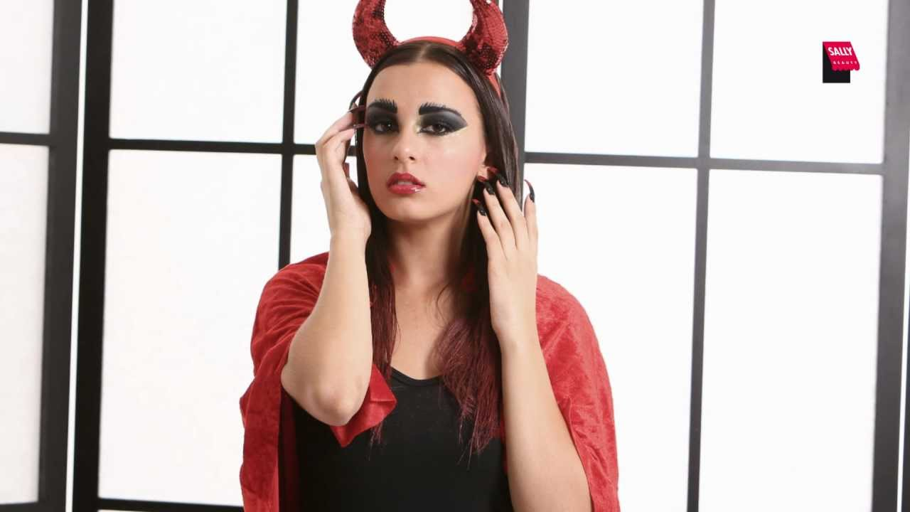 3 Ideas de Disfraces Sexys para Halloween en SALLY YouTube