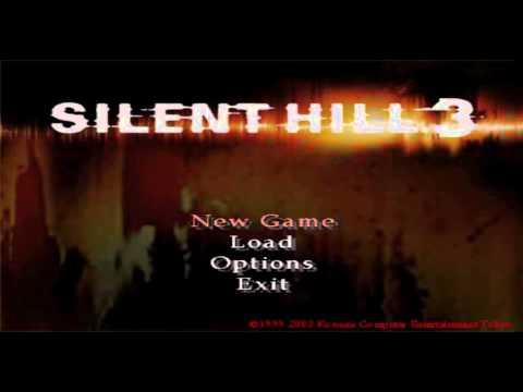 Silent Hill 3 PC HD + White border & Gamepad Fix + Windows 10