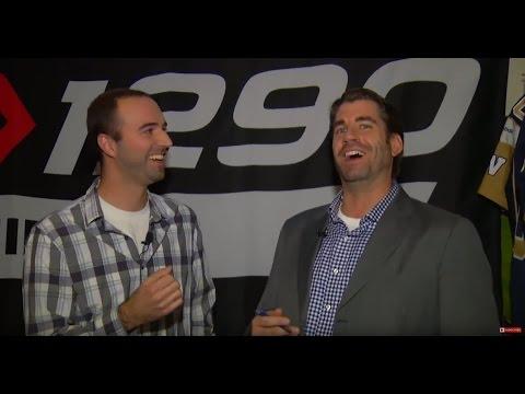 Winnipeg Jets Chat - Patrik Laine and Jacob Trouba