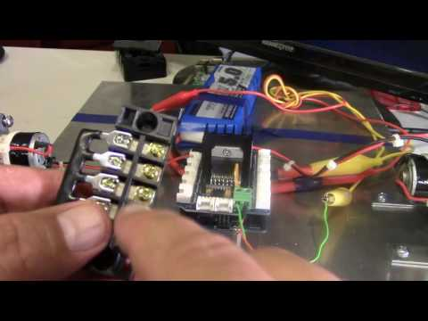 Bill Martin BRMblog #2 Arduino Robot Build Trials