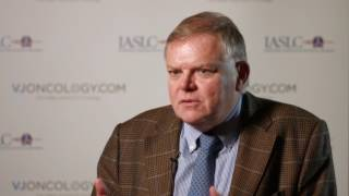 The difficulties in treating squamous cell lung cancer