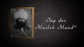 Tag des Musleh Maud