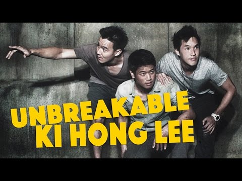 ASIAN AMERICANS in HOLLYWOOD ft. Ki Hong Lee  Lunch Break!