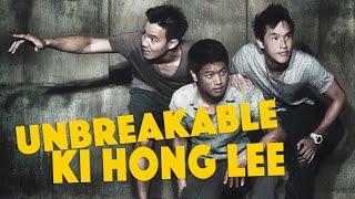 ASIAN AMERICANS in HOLLYWOOD ft. Ki Hong Lee - Lunch Break!