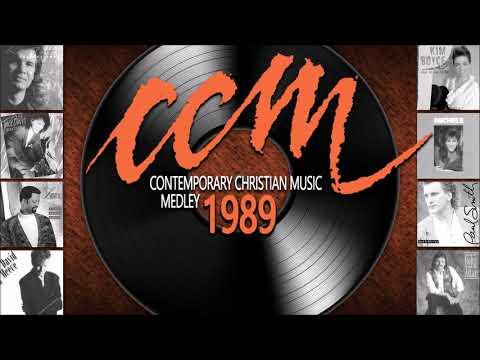 Contemporary Christian Music Medley 1989 CCM