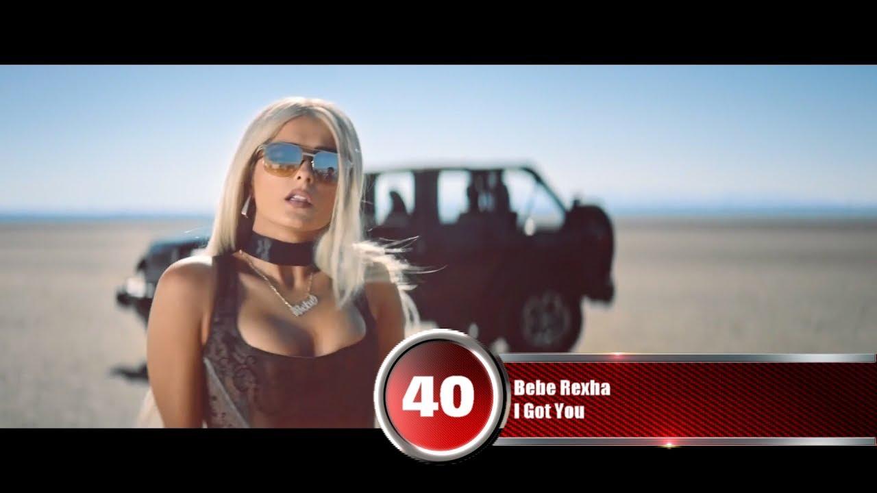 европа плюс музыка топ 40 скачать