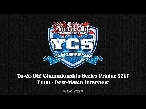 YCS Prague 2017: Final Interview
