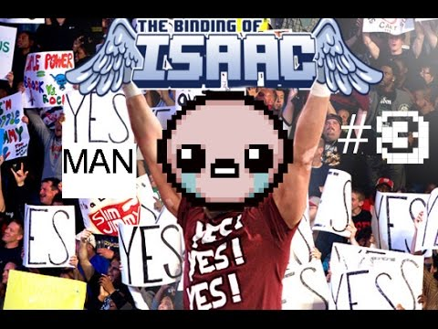 *THE DEED IS DONE* │ Binding of Isaac: Yes Man FINALE