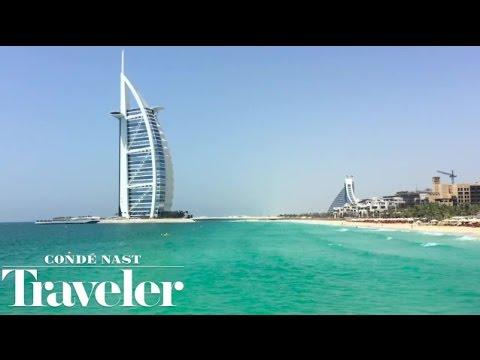 Dubai Style | Condé Nast Traveler