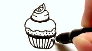 cartoon cupcake videos cartoon cupcake clips