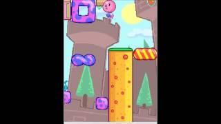 Игра мячеголовый мальчик (Balloon headed boy) на телефон или смартфон