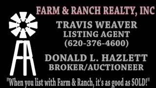 UPCOMING LAND AUCTION- 1,304± ACRES PROWERS CO., COLO