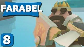 Farabel Part 8 - The Citadel - Farabel Steam PC Gameplay Review