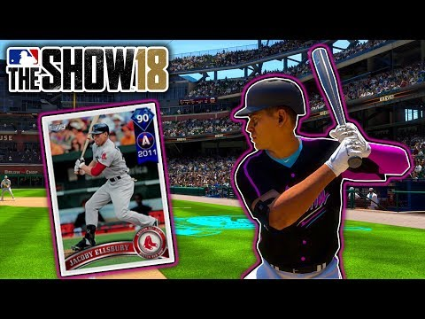 new-content!-jacoby-ellsbury-debut!-mlb-the-show-18-gameplay