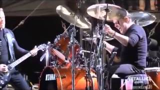 Metallica   Harvester of Sorrow Live New Orleans October 27, 2012 HD