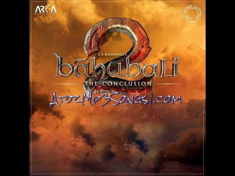 Bahubali 2 The Conclusion Official Trailer...