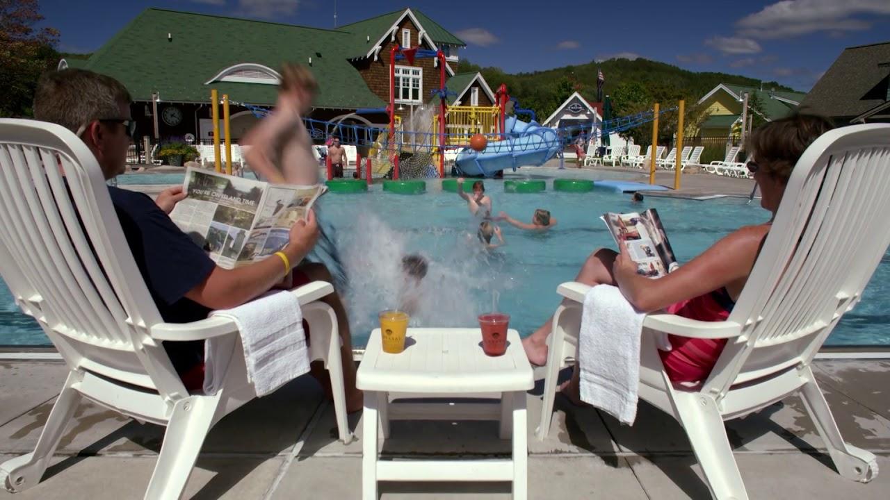 Crystal Mountain | Michigan Ski, Golf & Spa Resort
