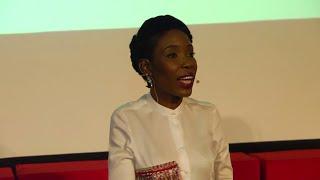 The power of telling our own stories   Lala Akindoju   TEDxYaba