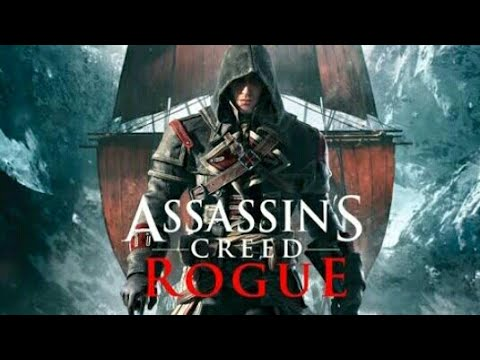 UNBOXING!! assassins creed rogue. - YouTube