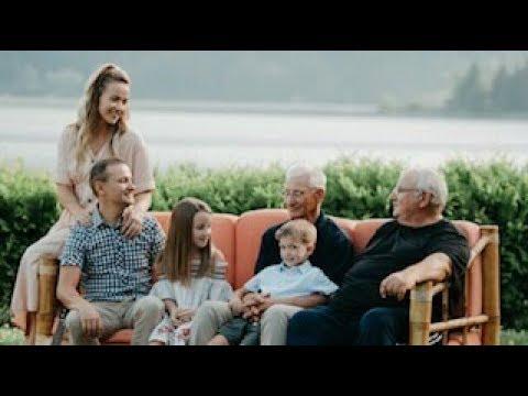 Alin, Emima si familia Timofte - Noi suntem familia Ta (Oficial Video)
