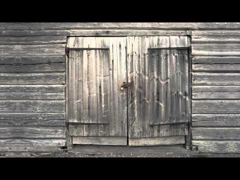 Ronfler comme une porte de grange youtube - Fabriquer une porte de grange ...