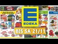 Edeka Prospekt  | Angebote Und Aktionen | Gültig Von 16/11 Bis 21/11